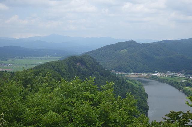 Mount Nanakurayama
